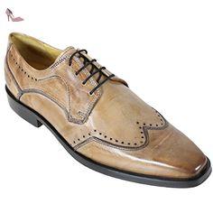 Melvin   Hamilton - Chaussure en cuir Melvin   Hamilton Alex 3 - 46   Amazon.fr  Chaussures et Sacs 3f5d0f26bbc0
