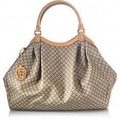 89a27a8da3 Gucci Diamante  Sukey  Large Tote
