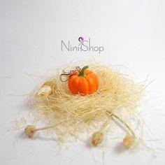 Pumpkin Charm for Halloween