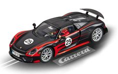 Carrera Digital 132 - Porsche 918 Spyder (30697) - Carrera Digital 132 - Porsche 918 Spyder (30697) Slot Car