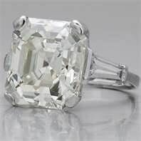 Asscher Cut Diamond Engagement Rings - Bing Images charles-winston-s-collections