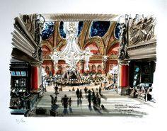 The Fifth Element: 40 Original Concept Art Gallery - Daily Art, Movie Art Classic Sci Fi Movies, French Cartoons, Conceptual Sketches, Concept Art Gallery, Fifth Element, Environment Design, French Artists, Urban Landscape, Art Studios