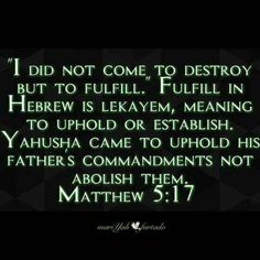 Wicked folk swear that they don't have to obey the Torah. Messianic Judaism, 4th Commandment, True Faith, Strong Faith, Understanding The Bible, Bible Scriptures, Powerful Scriptures, Bible Qoutes, Scripture Verses