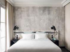 De discoteca a hotel spa 5* en Paris: Hotel Les Bains · From club to luxury 5* in Paris: Hotel Les Bains