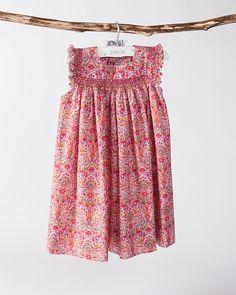 Vestido niña 40900
