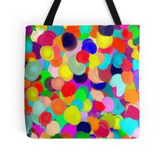 'Crowd' Tote Bag by Mandy Collins Large Bags, Small Bags, Cotton Tote Bags, Reusable Tote Bags, Cushions, Pillows, Medium Bags, Are You The One, Photo Art