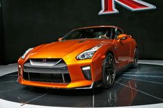 The 2017 Nissan GTR is a sports coupe car designed by Nissan Motor, heir of the Skyline GTR The new 2017 Nissan GTR is a conceptually different from previous versions Nissan Gtr Nismo, Nissan Gt R, Nissan Gtr Price, Gtr Auto, Gtr Car, New Nissan Maxima, Skyline Gtr, Car Magazine, Godzilla