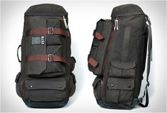 VSTR Nomadic Pack.