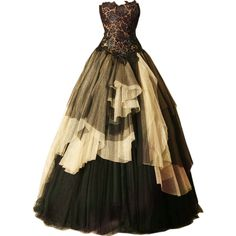Rami Kadi couture 2012 ❤ liked on Polyvore featuring dresses, gowns, long dresses, vestidos, couture gowns, brown gown, long brown dress and brown evening dress