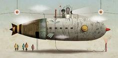 Zeppelin_ilustracion