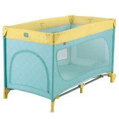 Манеж-кровать Happy Baby Martin Blue  — 4599р. ----------------- Манеж-кровать Манеж-кровать Happy Baby Martin Blue