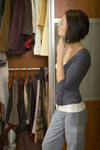 Evoluer Image Consultants - #Wardrobe Audit - www.evoluerconsultants.com