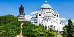 Taj Mahal, Belgrade Serbia, Building, Gopro, Travel, Beautiful, Ottoman, Freedom, History