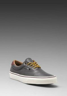 Vans California Era 59 on Wantering  733a7c22a