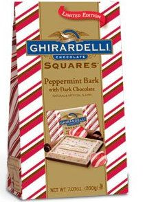 Use this $2/1 coupon to get Ghirardelli Peppermint Bark for just $1 per bag at Walgreens this week!