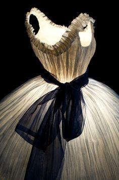 paper dress georgia karanika karaindrou