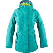 Firefly UR Johanna Insulated Jacket Womens getting this jacket in bright pink :)))