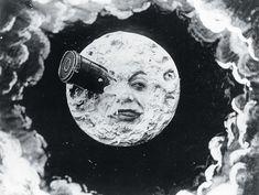 Melies Moon. Blog post: To the Moon & Back https://hazelnutpie.wordpress.com/2014/11/03/to-the-moon-back/