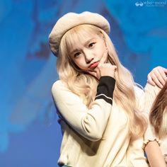Kpop Girl Groups, Korean Girl Groups, Kpop Girls, Yuri, Pre Debut, Cute Hamsters, Japanese Girl Group, Famous Girls, 3 In One