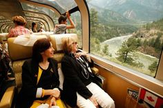 "Rocky Mountaineer - 11 Trips You Need to Take As Soon As You Retire - Southernliving. Want to leave the driving to someone else? A luxurious journey through the Canadian Rockies aboard one of Rocky Mountaineer's comfortable, glass-domed railway cars might be your thing. You can even add an Alaska cruise to your itinerary.    Several options are available, for example the ""Coastal Passage Canadian Rockies Getaway,"" a 12-day trip with five days on the Rocky Mountaineer. This will take you…"