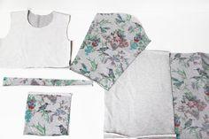 Sewing, Dressmaking, Couture, Stitching, Sew, Costura, Needlework