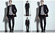 Miltomar Fashion. Moda expressiva: Moda Evangélica masculino social