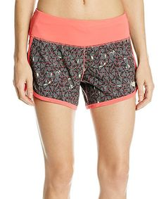 This Watermelon Sublimated Impact 4 Shorts by New Balance is perfect! #zulilyfinds