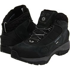 """All time favorite """"city"""" hiking shoes. Must have for the rainy and slushy days with a lot of city walking. Great grip and awesome hold. Plus, they look sturdy without looking too bulky. Great!"""