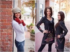 NoVae Clothing November Giveaway via TomKat Studios