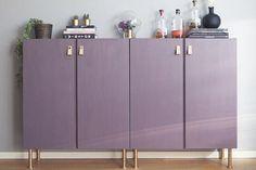 19 Best IKEA IVAR Storage Hacks: Pick a Standout Color