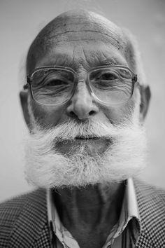 Man, Old, Beard, Portrait, Face, Elderly, Male