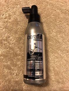 Redken Cerafill Maximize Dense Fx Hair Thickening Treatment 4.2 Fl oz Free S&H #Redken