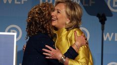 You know, I always thought it was somewhat strange that so many Superdelegates had endorsed Hillary Clinton even many months before the Primary race started.    As Debbie Wasserman Schultz explained to Rachel Maddow, the Superdelegates should not be...