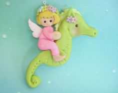Popular items for fairy mermaids on Etsy