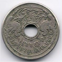 Netherlands East Indies 5 cent 1921 op eBid België