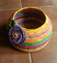 Newest clothesline bowl
