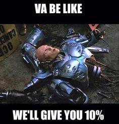 Military Memes - Military Memes for Everyone Army Humor, Military Humor, Military Veterans, Military Service, Military Life, Va Veterans, Army Memes, Veterans Affairs, Navy Veteran
