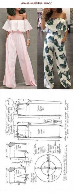 Amazing Sewing Patterns Clone Your Clothes Ideas. Enchanting Sewing Patterns Clone Your Clothes Ideas. Fashion Sewing, Diy Fashion, Ideias Fashion, Punk Fashion, Dress Fashion, Fashion Outfits, Dress Sewing Patterns, Clothing Patterns, Coat Patterns