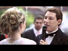 O casamento mais bonito do mundo - Bianca Toledo Heiderich e Felipe Heiderich