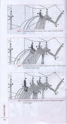 Pizzo di Cantù speciale scuole nº 13 E - Jeanne latouzette - Веб-альбомы Picasa
