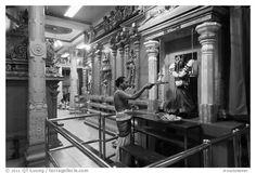 Indian Temple Penang.