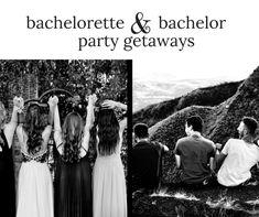Bachelorette Getaways