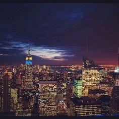 NYC  Instagram photo