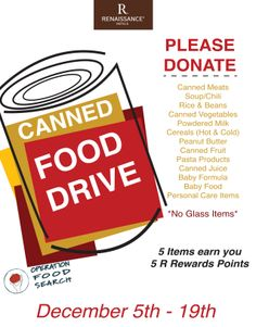 food drive flyer - Google Search … | Pinteres…