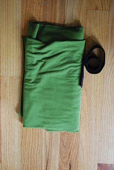 Best: Maxi Skirt Tutorial