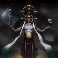 Chronos - god of time
