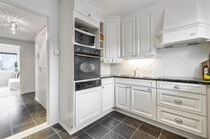 Kitchen Cabinets, Real Estate, Flat, Home Decor, Rome, Bass, Decoration Home, Room Decor, Cabinets