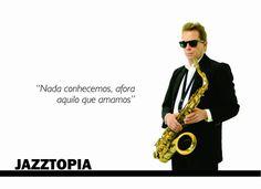 Estilo e Elegância - Banda de Jazz do Rio de Janeiro.