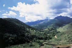Vale das Videiras, distrito de Araras, Petrópolis, Rio de Janeiro