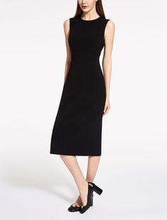 a1ea090c0f Cotton-denim dress. See more. 249